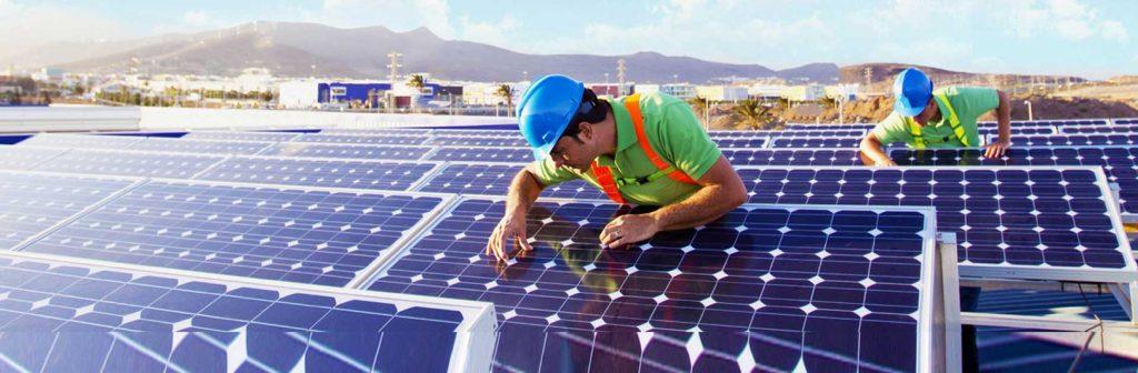 fotovoltaico Urbino pannelli solari assistenza pulizia Relab