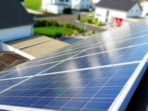 fotovoltaico Varese pulizia assistenza
