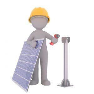 fotovoltaico Alessandria pannelli solari Relab assistenza pulizia manutenzione