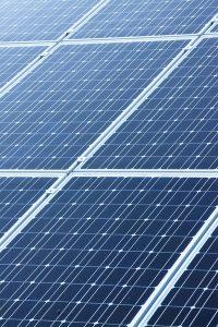 fotovoltaico Terni pannelli solari assistenza pulizia Rebel