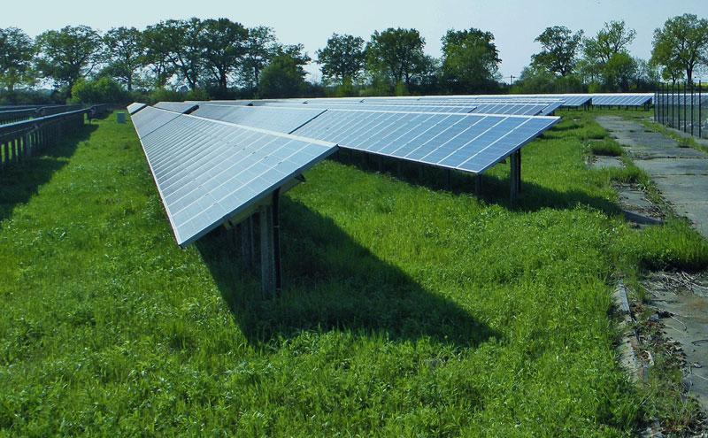 fotovoltaico Caltanissette