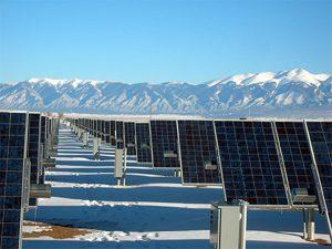 fotovoltaico Sondrio pannelli solari manutenzione monitoraggio pulizia Relab