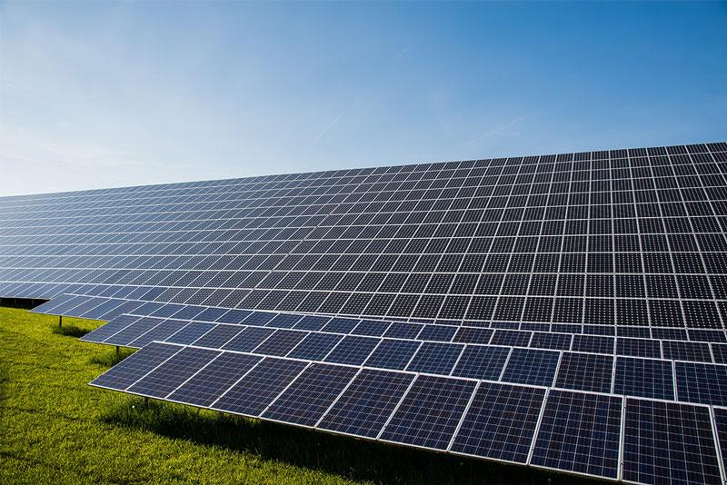 fotovoltaico Crotone pannelli solari pulizia manutenzione Relab