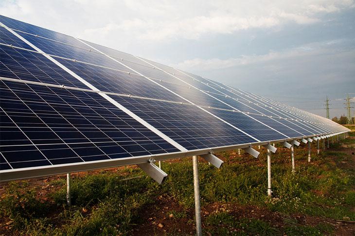 fotovoltaico Pordenone pannelli solari pulizia assistenza Relab